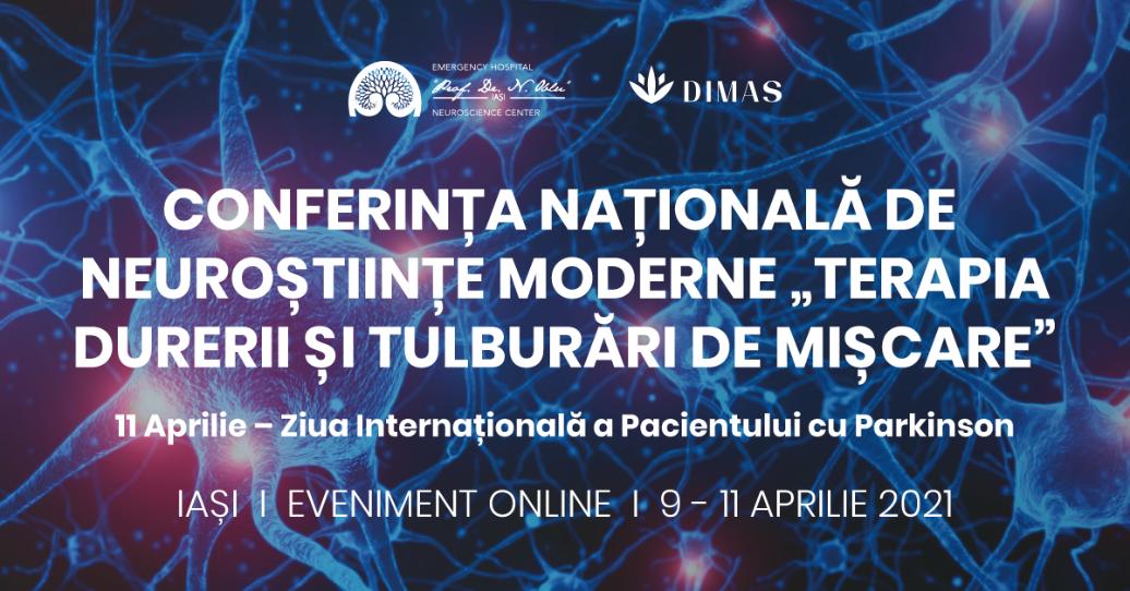 conferințe despre oftalmologie 2021